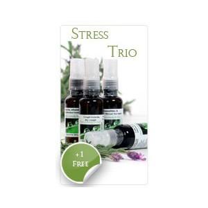 stress-trio