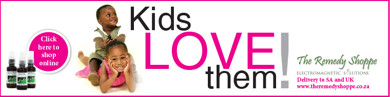 Kids love our remedies - click here to shop online