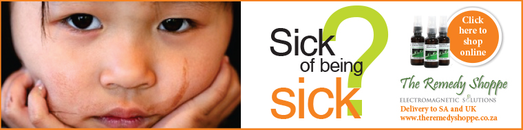 Sick of being sick? Click here for natural remedies