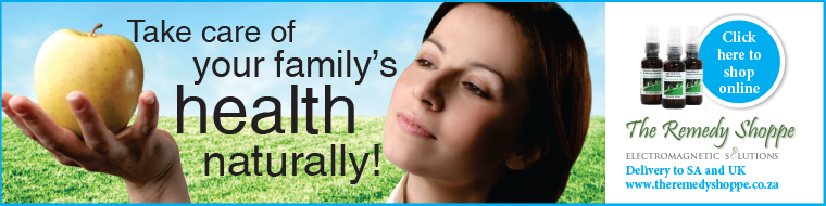 Shop online for all your family's natural health needs - Click here!